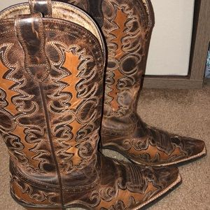 Ariat Dandy Western Boots (10007964)